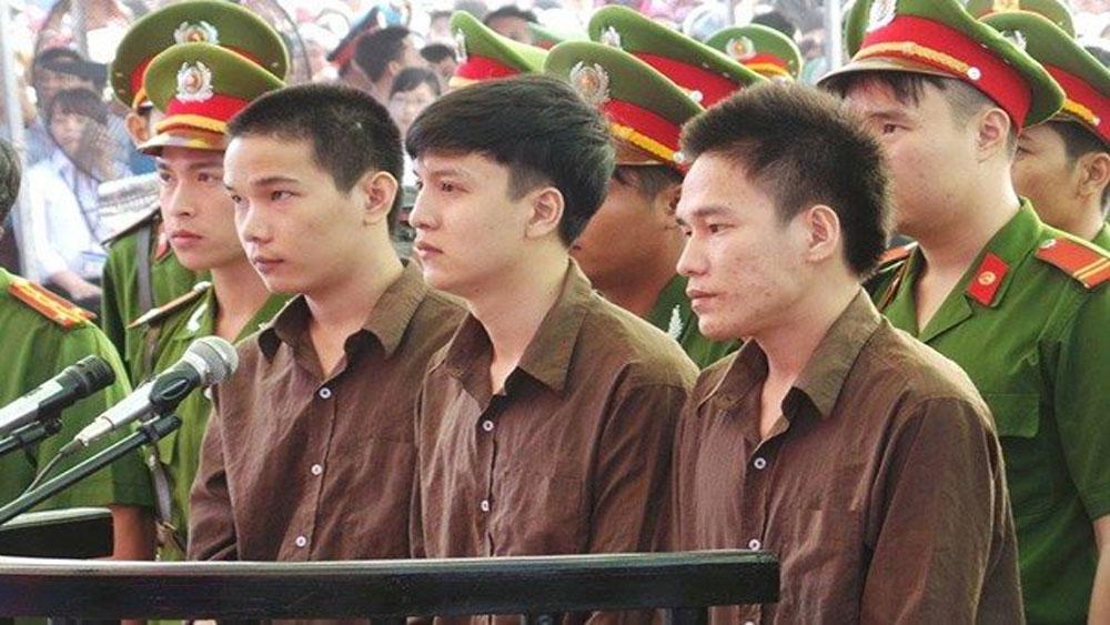 Vụ thảm sát ở Bình Phước: Tử tù Vũ Văn Tiến đã bị thi hành án